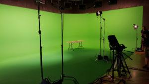 Studio-2-setup