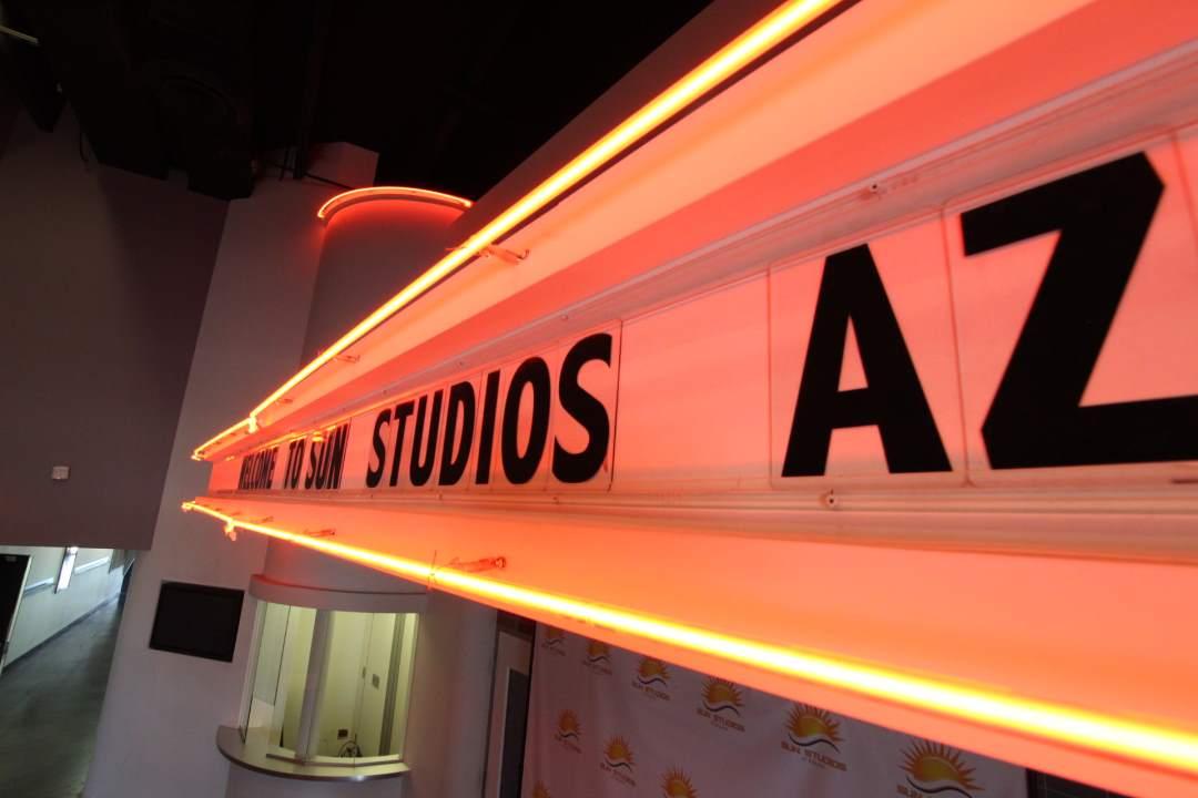 Auditorium / Theater